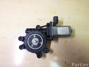 FIAT 5370000FL 500 (312_) 2012 Window lifter motor Left Front