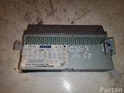 SAAB 4617163 9-3 (YS3F) 2007 Control Unit, air conditioning