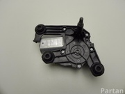 CITROËN 9680477480 C4 II (B7) 2011 Wiper Motor Rear