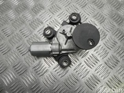 CITROËN 9654115980 C4 Grand Picasso I (UA_) 2009 Wiper Motor Rear