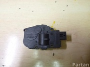 BMW EFB332 1 (E81) 2010 Adjustment motor for regulating flap