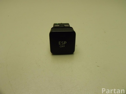 CITROËN 96664234XT C4 II (B7) 2011 Button for electronic satbility program        -esp-