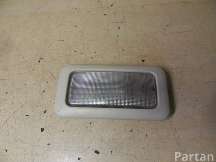 FIAT 500 C (312_) 2011 Interior Light