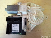 AUDI 8P0 959 802 H, S006-060-014-C / 8P0959802H, S006060014C A3 (8P1) 2007 Window lifter motor Right Front