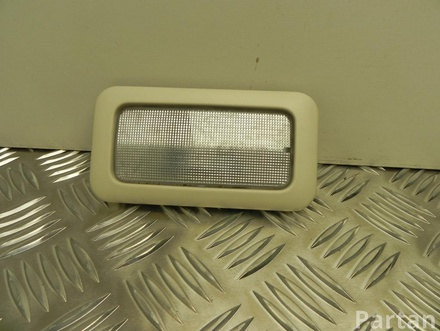 FIAT 735244962 500 (312_) 2012 Interior Light