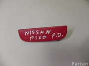 NISSAN MS4 PIXO (UA0) 2010 Grab handle