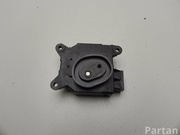 CITROËN T1000467T C4 AIRCROSS 2011 Adjustment motor for regulating flap