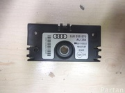 AUDI 8J8 035 570 / 8J8035570 TT (8J3) 2007 Suppression filter