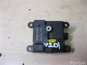 NISSAN 3J010 30850 / 3J01030850 QASHQAI / QASHQAI +2 I (J10, JJ10) 2008 Adjustment motor for regulating flap