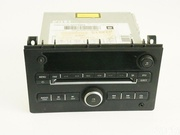 SAAB 12779269 9-3 Estate (YS3F) 2010 Radio / CD